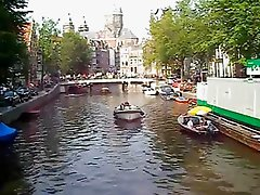 AMSTERDAM RED LIGHT