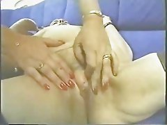 Great amateur video of old lesbians having fun