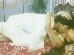 Classic Indian Mallu girls first night sexy