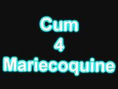 Cum 4 Mariecoquine