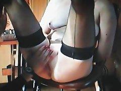 My open pussy