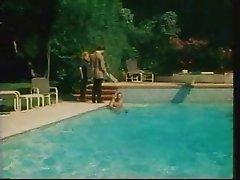 Taking A Dip Vintage Loop