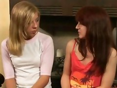 Lesbian Truth Or Dare Chastity Lynn Annabelle Lee
