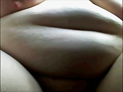 Big-un Cums On Cam