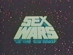 Sex Wars (1986) Part 1
