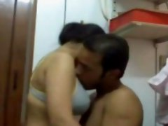 Indian Gurgaon college lovers hardcore for 8 min with moaning and very hot girl