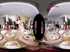 RealityLovers VR - Micas Pornstars Mansion
