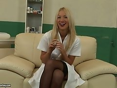 Amazing Kiara Lord tells her sex experience on the interview