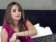Kimmy Granger - Moaning and Squirting