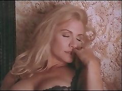 SHANNON TWEED SOLO MASTURBATION SCENE IN SCORNED