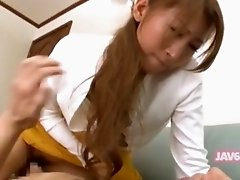 Beautiful Hot Japanese Girl Banging
