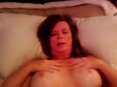 Granny fucked by college dude