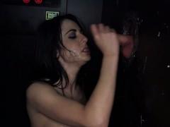 Cocksucking pussy rubbing Alexa Aimes