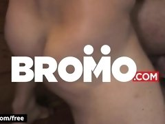 Bromo - Jaxton Wheeler with Rikk York at The Steam Room Part