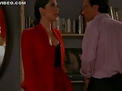 Ornella Marcucci Jerking Off a Guy