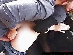 TEENFIDELITY Emma Stoned Fucked Out of Her Tight Jeans