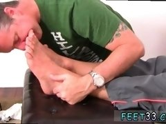 Hairy male gay sex tube Ned's muddy white socks and naked so