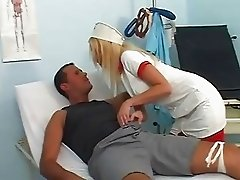 Role Play 1: The Nurse