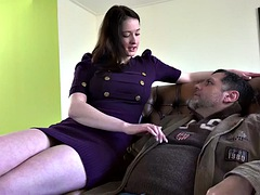 hot wife getting nailed