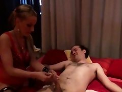 German 18yr old Teen Hooker fuck with old Men for Money
