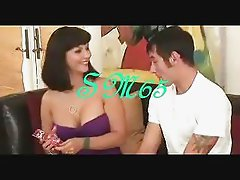 Milf Carrie Ann Plays with Youger Man SM65