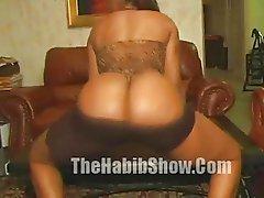 Big Booty 40 INch Stripper