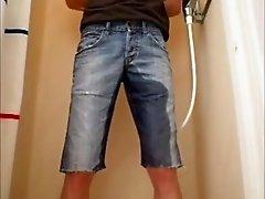 Schoen warm und feucht in der Hose (Music)