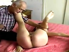 YOUNG GIRL SILLY AND STUPID PUNISHED