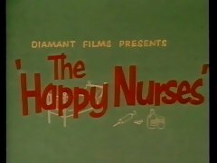 The happy nurses (deutscher Ton)