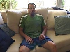 Darryl Hanah sucks a big dick in POV