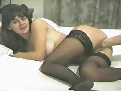 Relaxing Pussy Massage