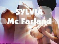 Sylvia McFarland 70's Ebony Big Tit Goddess