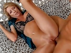Emma Starr getting drilled hard on her cunt sideways