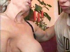 german milf fucked
