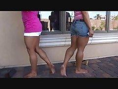 Jennifer Rish feet