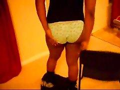 babe spanked