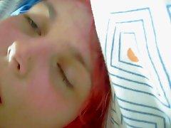 bbw redhead