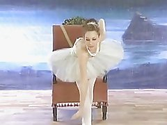 Swan aka Justine Joli as Ballerina