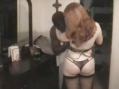 Sexy Redhead Wife Loves That Big Black Cock #6.elN